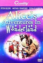 Alice´s Adventures In Wonderland