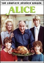 Alice - The Complete Seventh Season