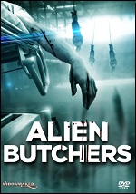 Alien Butchers