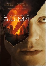 Alien Invasion: S.U.M. 1