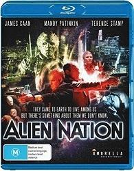 Alien Nation (BLU-RAY)