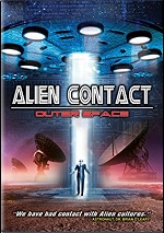 Alien Contact - Outerspace