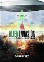 Alien Invasion - Are We Ready?