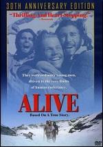 Alive - 30th Anniversary Edition