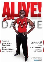 Alive! With Damue - A Low-Impact And Callisthenic Exercise Program