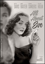 All About Eve - Criterion Collection