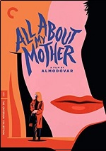 All About My Mother - Criterion Collection