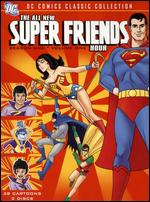 All-New Superfriends Hour - Season One - Vol. One