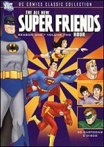 All-New Superfriends Hour - Season One - Vol. Two