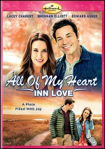 All Of My Heart - Inn Love