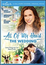 All Of My Heart - The Wedding