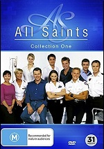 All Saints - Collection One
