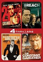 All-Star Thrillers