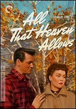 All That Heaven Allows - Criterion Collection
