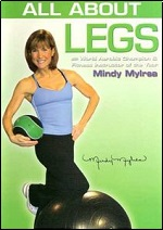 All About Legs With Mindy Mylrea