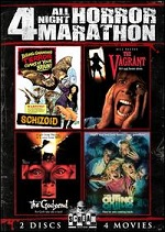 All Night Horror Marathon - Vol. 1