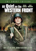 All Quiet On The Western Front - The Uncut Edition