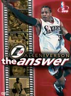Allen Iverson - The Answer