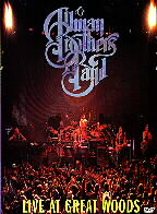 Allman Brothers - Live At Great Woods