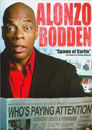 Alonzo Bodden - Who´s Paying Attention?