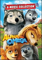 Alpha And Omega - 8-Movie Collection