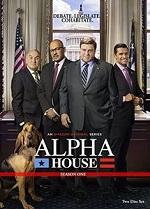 Alpha House - Season One