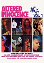 Altered Innocence - Volume 1