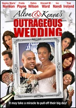 Alton & Kenyas Outrageous Wedding
