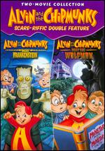 Alvin And The Chipmunks - Scare-Riffic Double Feature