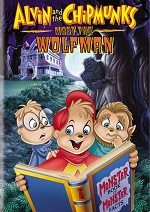 Alvin And The Chipmunks - Meet The Wolfman