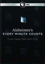 Alzheimer's - Every Minute Counts