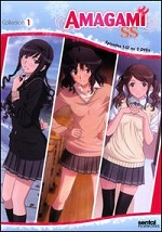 Amagami SS - Collection 1