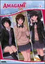 Amagami SS - Collection 2