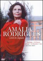 Amalia Rodrigues - Live In Japan