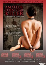 Amateur Porn Star Killer - The Complete Collection - Special Limited Edition