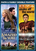 Amazed By You / Shake Off The World
