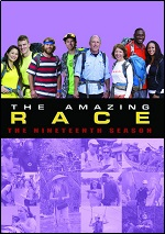 Amazing Race - The Nineteenth Season