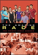 Amazing Race - The Thirtyfirst Season