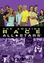 Amazing Race - The Twentyfourth Season