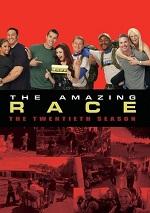 Amazing Race - The Twentieth Season