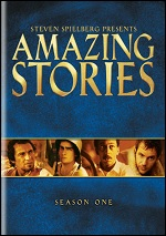 Amazing Stories - Season One