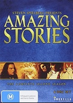 Amazing Stories - The Complete Second Season