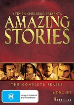 Amazing Stories - The Complete Series