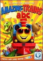 Amazing Trains ABC
