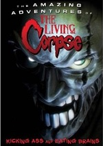 Amazing Adventures Of The Living Corpse
