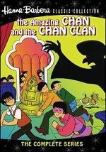 Amazing Chan And The Chan Clan - The Complete Series