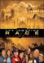 Amazing Race - The Seventh Season