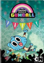 Amazing World Of Gumball - The Party