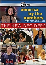 America By The Numbers - The New Deciders