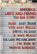 America Lost And Found - The BBS Story - Criterion Collection
